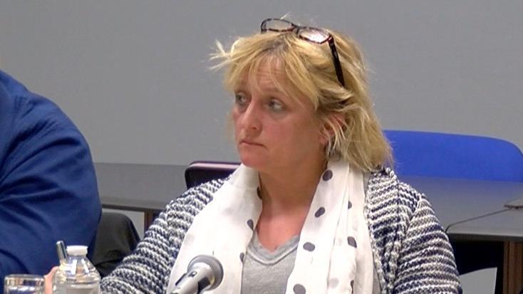 Anne Debouvrie sera bien présente sur la liste CelDM
