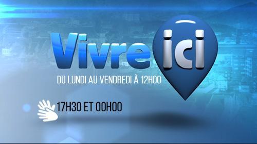 JT VIVIRE ICI Gestuel - 28/06/18