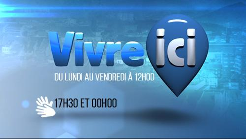 JT VIVIRE ICI Gestuel - 22/06/18