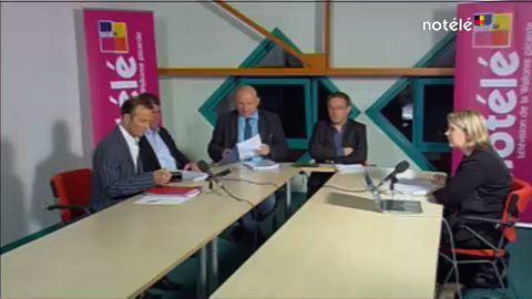 Ath: Le débat internet 2012