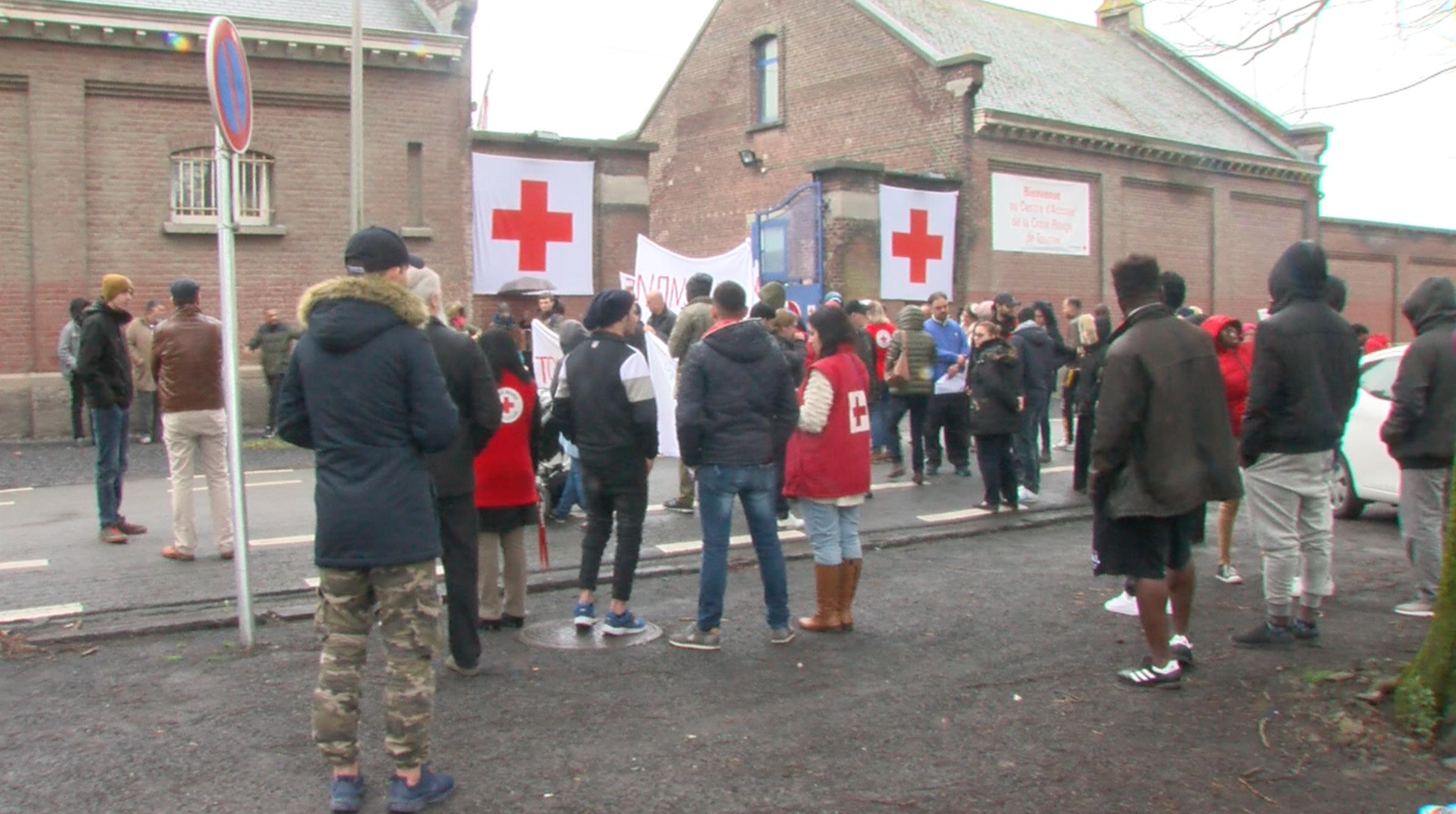 Le centre d'accueil de demandeurs d'asile fermera ses portes le 31 octobre