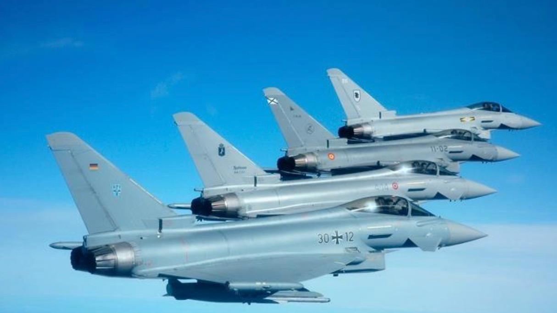 Remplacement des F-16: Feronyl signe un accord avec BAE Systems