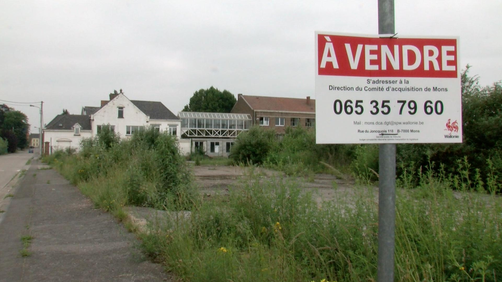 Pairi Daiza acquiert le site de l'ancienne sucrerie pour 3 millions d'euros