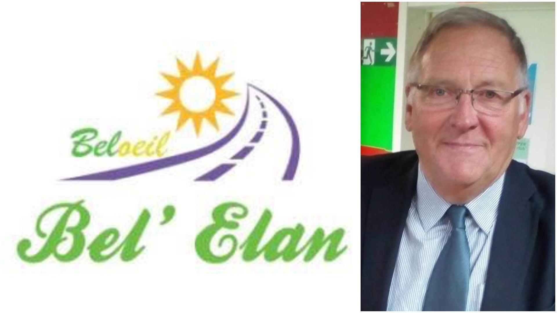 Michel Dubois révèle sa liste: Bel'Elan