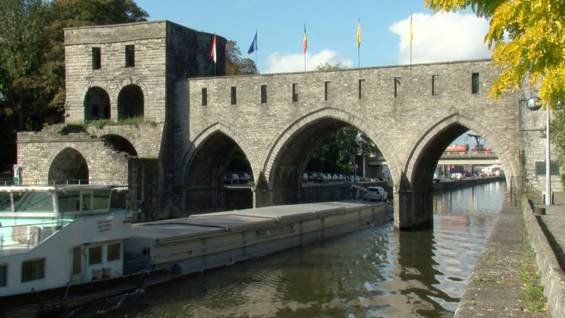 Alerte patrimoine auprès d'Icomos pour le pont des Trous