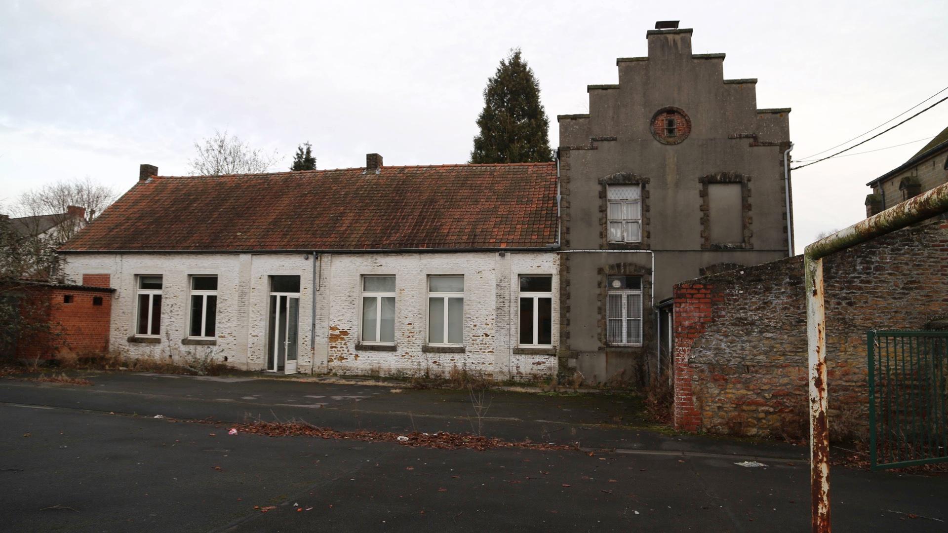 Des logements intergénérationnels dans l'ancienne école de Grandglise