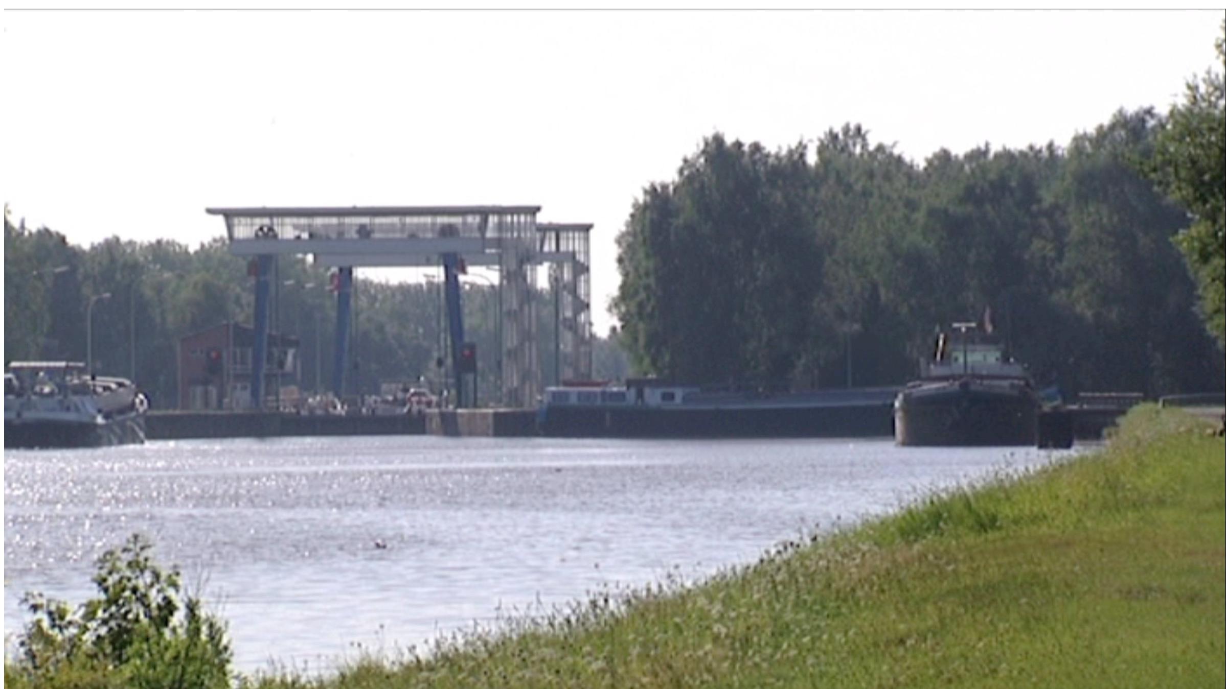 Noyade dans le canal de Maubray : l'hypothèse de l'accident confirmée