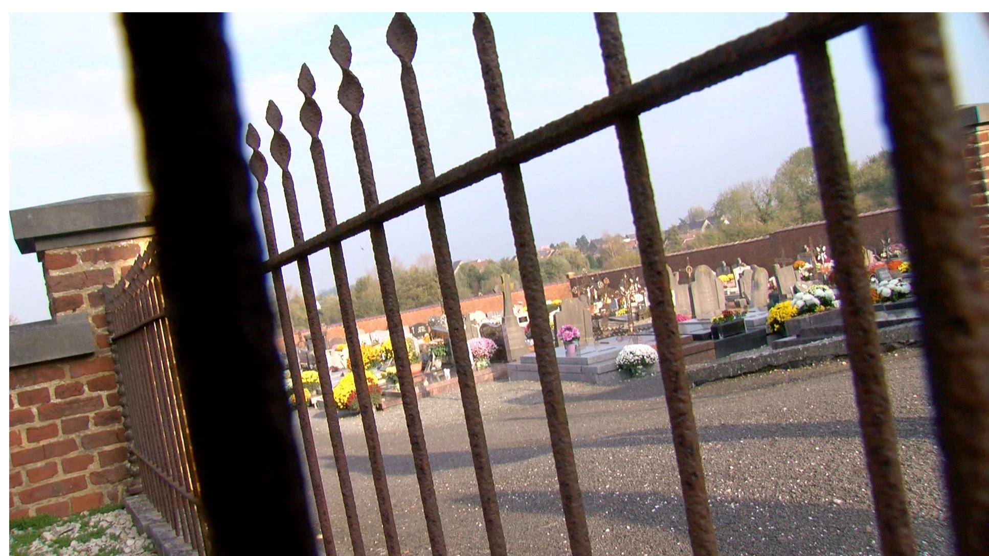 295 000 euros de subsides wallons pour onze cimetières de Wallonie picarde