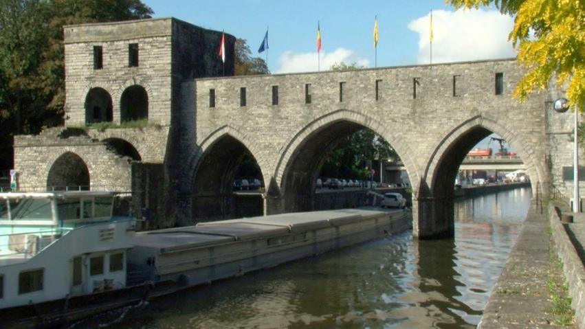 ICOMOS propose un moratoire pour le Pont des Trous