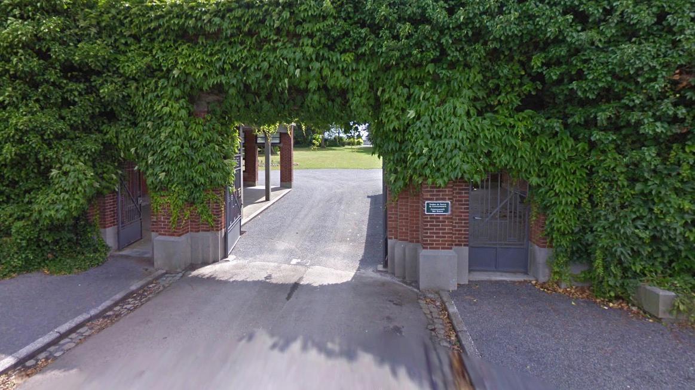 Le cimetière de Lorette à nouveau accessible aux voitures