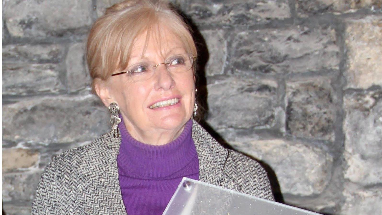 L'ancienne échevine Yvette Carré est décédée