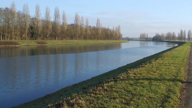 L'aménagement du canal de Pommeroeul à Condé approuvé