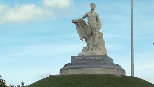 Le centenaire de la bataille du 24 août à Tournai