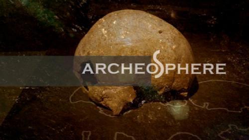 Archéosphère - 26/10/14