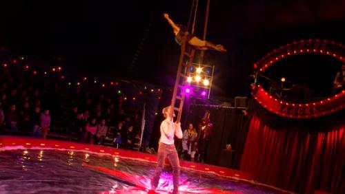 Le Circus Marcel ouvre la Piste aux espoirs
