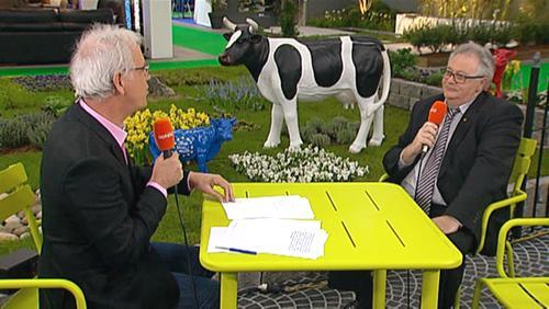 Le Salon Déco & Jardin à Tournai Expo
