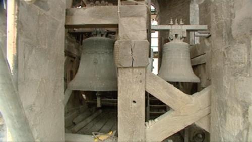 Historique des cloches de la Cathédrale Notre-Dame