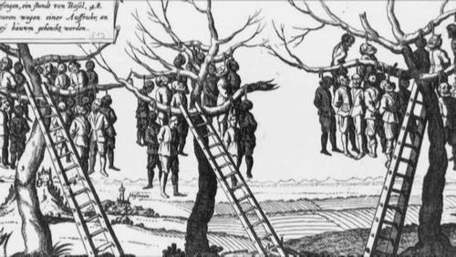 Ath 1572-1573 : la tragédie oubliée