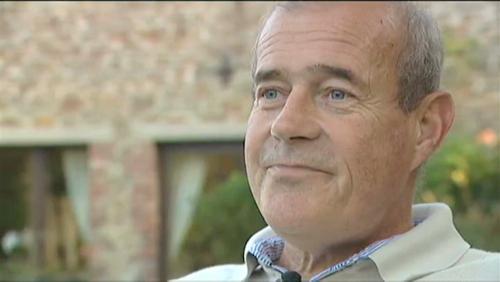 Xavier Tranchant, greffé du rein: redécouvrez son témoignage poignant