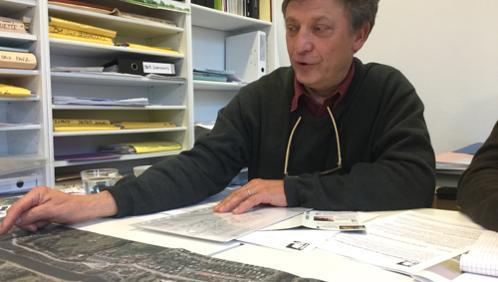 Des projets pour les 20 ans de fours à chaux du Rivage Saint André
