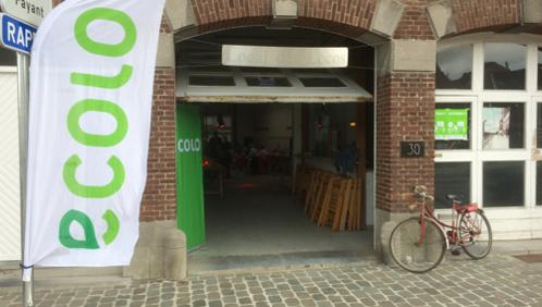 Ecolo construit son programme avec les citoyens