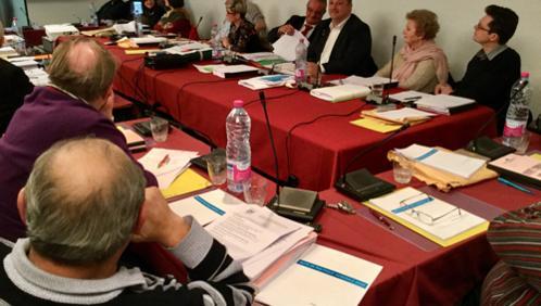 Le conseil unanime pour aller en recours au niveau de la Zone de secours