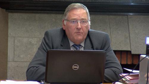 Michel Dubois: «Je suis candidat mais pas avec Amorison»