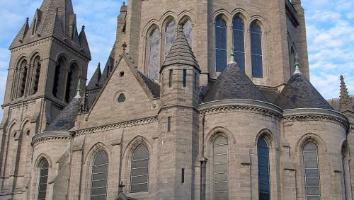 Bonne nouvelle pour la Basilique Notre-Dame de Bonsecours