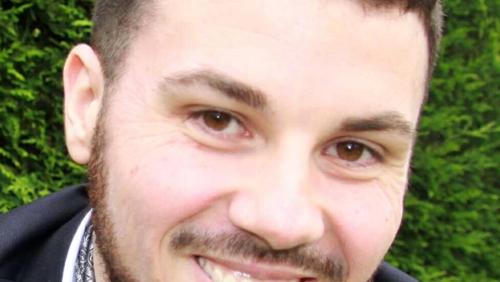 Saverio Ciaravella de retour au CPAS de Bernissart