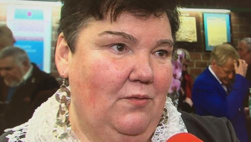 L'echevine Isabelle Marquette quitte ses fonctions