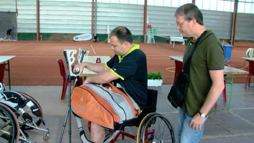 Journal Paralympique - 11/09/16