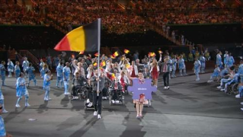 Journal Paralympique - 18/09/16