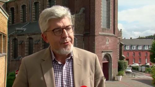 Concours André Dumortier: le jury