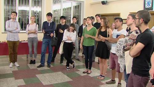 Une fondation pour aider les jeunes pianistes