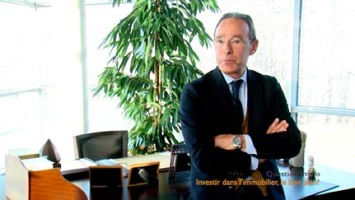 Question d'Immo - Investir dans l'immobilier, le bon plan?