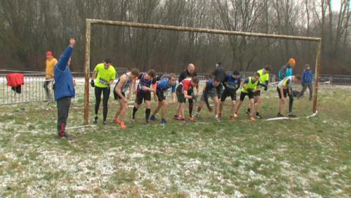 Le cross country de plus en plus délaissé en Wallonie
