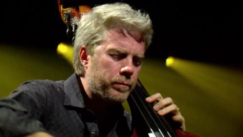 Kyle Eastwood au Tournai Jazz Festival