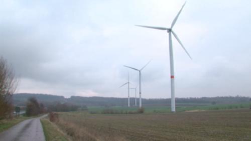 La DGO3 et la DGO4 disent non au projet éolien de Frasnes