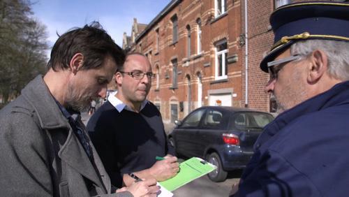 Dialogue Hainaut - 15/03/17
