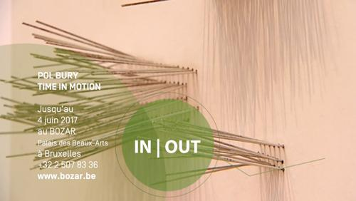 In / Out Hainaut