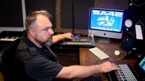 SA42 : pionnier de la New Beat et de l'EBM