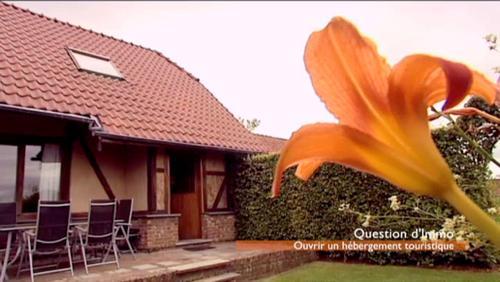 Question d'Immo - Créer un hébergement touristique