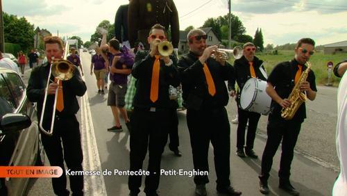 Kermesse de Pentecôte