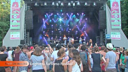 Lasemo Festival