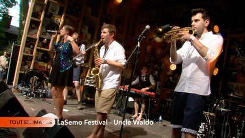 LaSemo Festival - Uncle Waldo