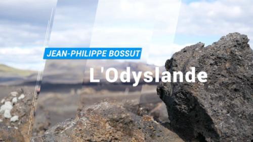 L'Odyslande de Jean-Philippe Bossut