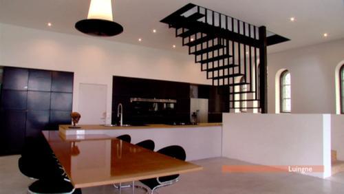 Une maison tout simplement ... divine!
