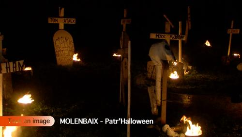 Patr'Halloween