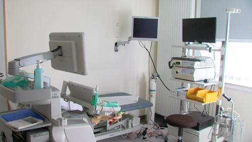 Un nouveau plateau technique d'imagerie médicale au CHM Comines