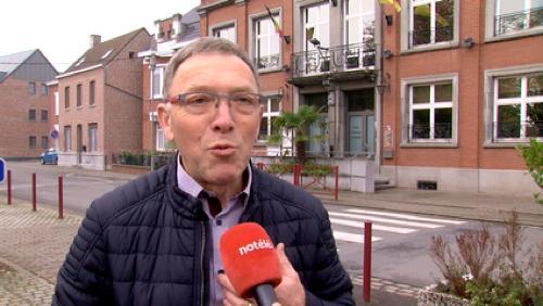 Michel Casterman rempile pour un 3ème mandat